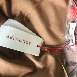Anthropologie Jackets & Coats - Anthropologie Solitaire Open Coat L